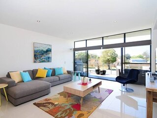 The Terrace Huskisson - FREE LINEN, WIFI, A/C and PARKING