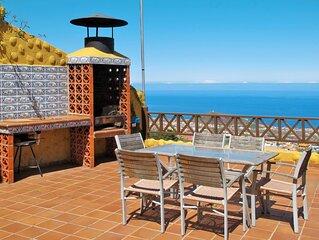 Ferienhaus La Perdoma (LAO130) in La Orotava - 5 Personen, 3 Schlafzimmer