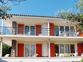 Ferienwohnung Chenou (LIS250) in Les Issambres - 6 Personen, 2 Schlafzimmer