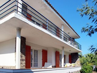 Ferienhaus Chenou (LIS252) in Les Issambres - 12 Personen, 4 Schlafzimmer