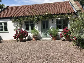 Idyllic Cottage in  the  heart of Somerset in the foothills of the mendips AONB
