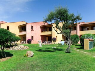 Apartment PORTO CODA CAVALLO  in San Teodoro, Sardinia - 4 persons, 1 bedroom