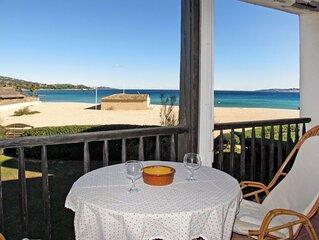 Ferienwohnung Bleu Azur (POG105) in Port Grimaud - 4 Personen, 1 Schlafzimmer