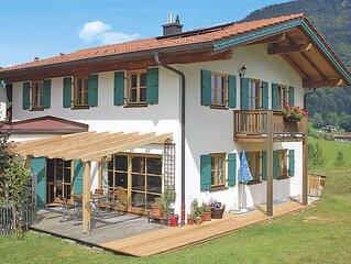 Ferienhaus Maiergschwendt (RPN200) in Ruhpolding - 8 Personen, 4 Schlafzimmer