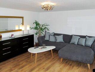 Ferienwohnung Lutte Liebe (ZTZ131) in Zinnowitz - 4 Personen, 2 Schlafzimmer
