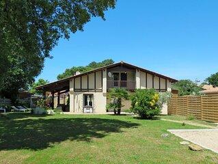 Ferienhaus Labenne Océan (LBE115) in Labenne - 6 Personen, 3 Schlafzimmer