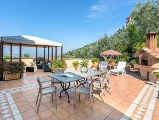 2 bedroom accommodation in Lamporecchio PT