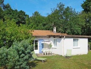 Ferienhaus Joëlle (VDM100) in Le Verdon sur Mer - 4 Personen, 2 Schlafzimmer