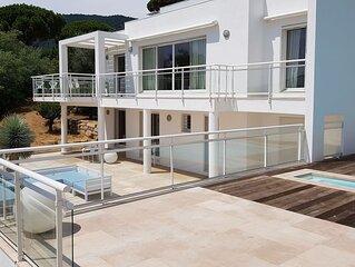 Magnifique Villa - Cavalaire-sur-Mer