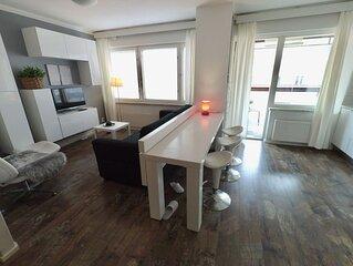 Central apartment Kamppi