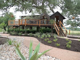 The Machan Treehouse-Asante Lodging & Events