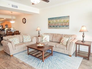 Owner Special Available: Gulf-Front Condo On The 5th Floor Of Holiday Isle