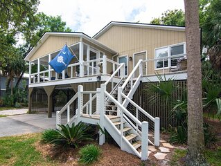Sweet M'Ocean - Minutes to the Beach & Marina; Spacious & Updated Interior