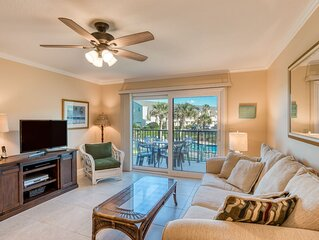 Summerhouse Townhouse 220 Fully Furnished