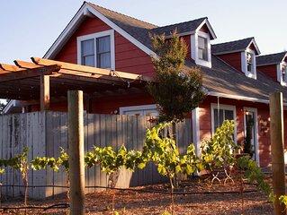 Romantic Getaway!  Little Starfall Ranch