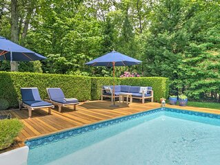 New Listing: Hamptons Charm in Easthampton/North Amagansett Cottage w/...