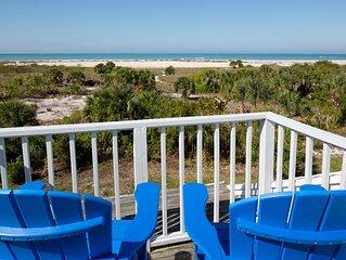 Amazing! Gulfview Villa in Beautiful Quiet Resort C0036A