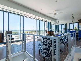2 BDM Beach House Luxury house