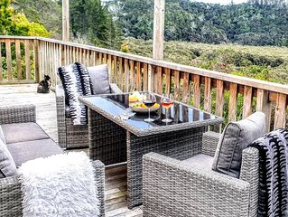 Unique Estuary | Bird Sanctuary Apartment | Paihia