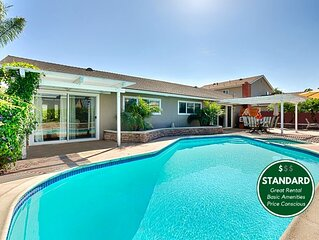 25% OFF DEC - Great Home for Families, Pool, SPA + Delightful Accommodations