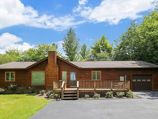 Ski Hive is just steps away from Timberline Mt. slopes!