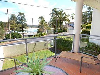 The Verandah  - Ocean Views