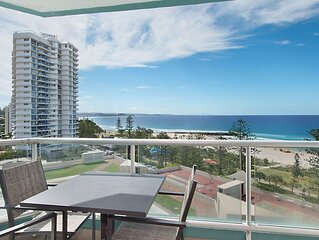 Ocean Plaza Unit 936 Great location for a family holiday