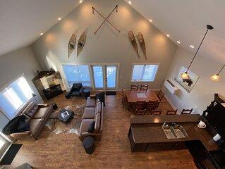 Large Mountain View Condo (5 bedroom/Sleeps 11)