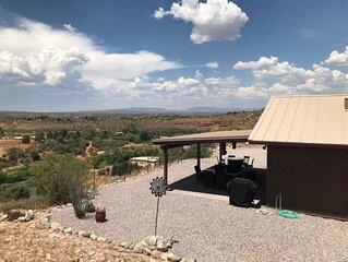 Nature's Inn III - Stunning panoramic views NEW
