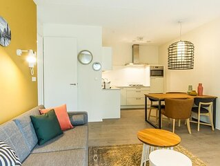 Comfort apartment - 2 bedrooms at Dormio resort Maastricht