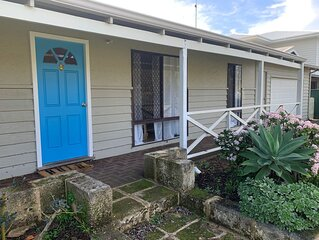 PELLY PLACE - Beach cottage  in the heart of Dunsborough