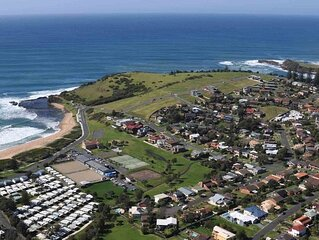 RENDEZVOUS, Gerringong - 4pm check out Sundays!