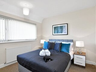 Xclusive Living Stay near Airport / NEC, The Whitecroft