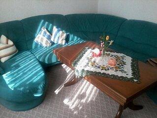 Ferienwohnung Burhave für 2 - 4 Personen mit 2 Schlafzimmern - Ferienwohnung in