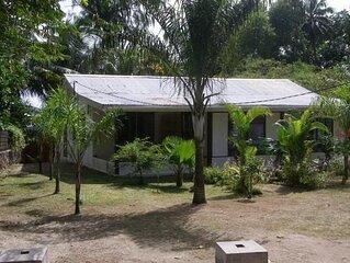 Ferienhaus Glacis für 1 - 6 Personen mit 2 Schlafzimmern - Ferienhaus