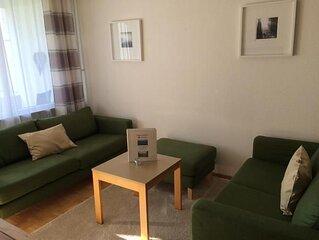 Ferienwohnung Hahnenklee für 1 - 4 Personen mit 2 Schlafzimmern - Ferienwohnung