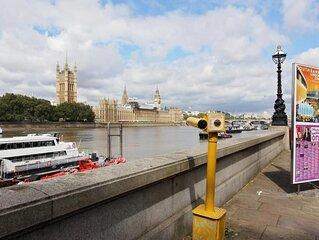 Ferienwohnung London für 7 Personen mit 2 Schlafzimmern - Ferienwohnung