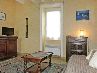 Ferienhaus Ty Tan-Nie (QUB301) in Quiberon - 3 Personen, 1 Schlafzimmer