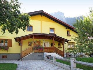 Ferienhaus Sonnberg (KAP210) in Kaprun - 11 Personen, 4 Schlafzimmer