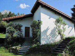 Ferienhaus Scuol fur 2 - 4 Personen mit 2 Schlafzimmern - Ferienhaus
