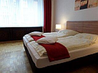 Ferienwohnung Oberhausen fur 2 - 4 Personen mit 2 Schlafzimmern - Ferienwohnung
