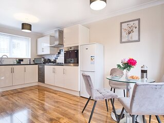 BENLAND HOUSE - Perfect Contractor Accommodation