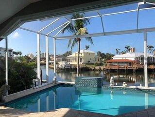 Ferienhaus Marco Island fur 4 - 6 Personen mit 3 Schlafzimmern - Ferienhaus