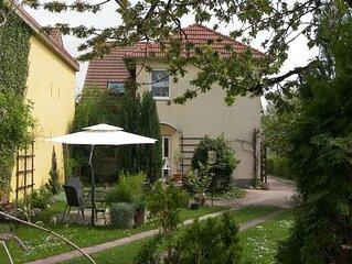 Ferienwohnung Potsdam für 1 - 2 Personen mit 1 Schlafzimmer - Ferienwohnung in a