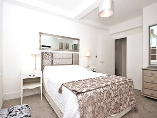 Town Centre 2 bedroom Penthouse
