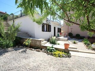 Holiday house Crikvenica for 2 - 4 persons with 1 bedroom - Holiday home