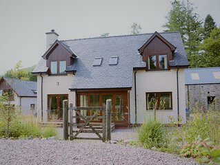 Shepherds Rest self catering sleeps 6, pets welcome.