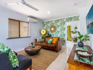 House Tropicana . House Tropicana - Stunning 5BR Queenslander