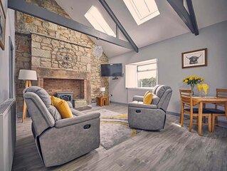 Bluebell Cottage Summ
