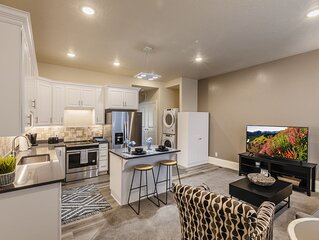 New Luxury Living in Downtown Provo (Unit 7)